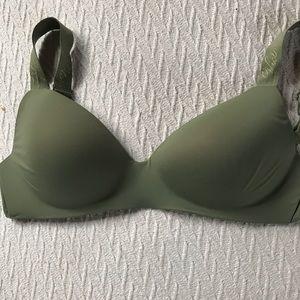 Victoria Secret wireless bra
